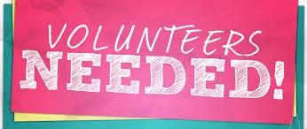 LPGA FTW Volunteers 2021