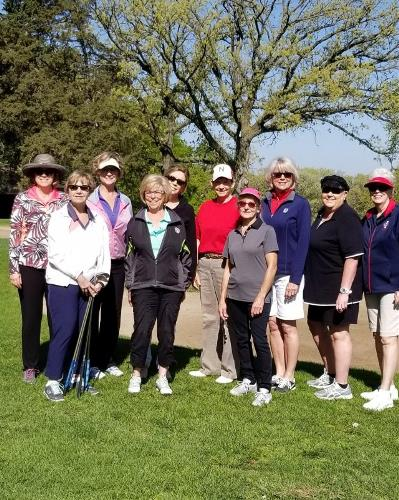 Lpga May 4 clinic 2019 (2)