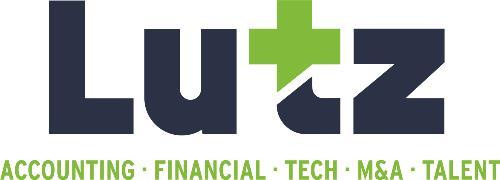 Lutz logo 2020