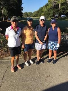 Martha, Jan, Glenna, Kathy