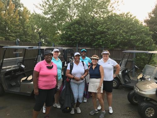 Monday Fun at Traditions Golf Club