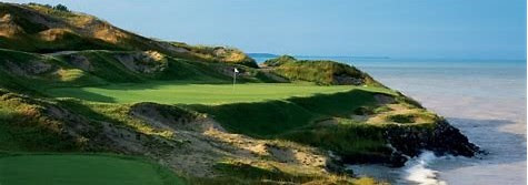Nancy Lopez Golf Adventure Oceanside Green