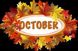 October-thelazynigerian