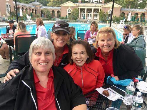 Orchard Creek team 2019