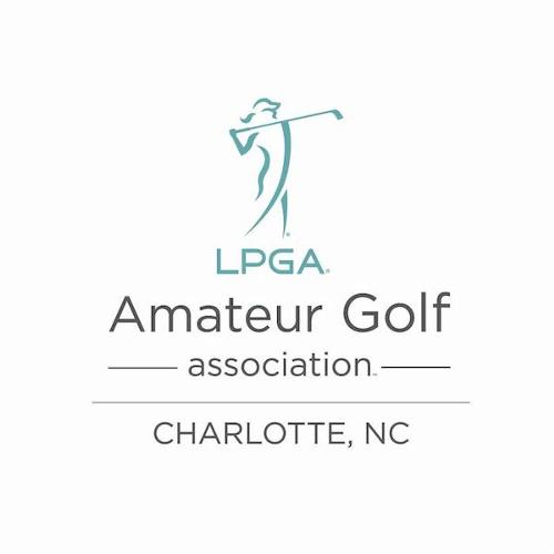 PINGGAGA18 Logo - LPGA Amateur Golf Association - Charlotte, NC - Secondary2