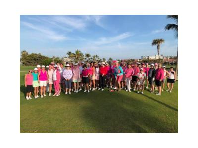 PinkBall 2019
