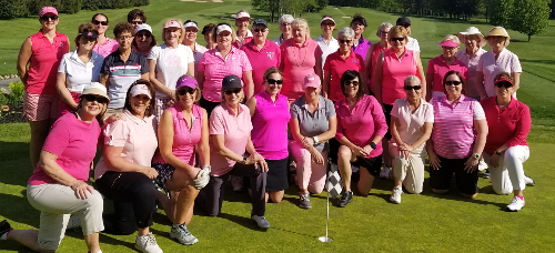 PLAY for PINK 2019