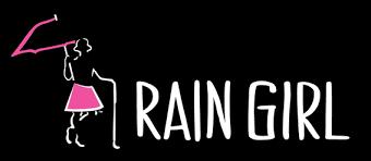 rain girl large