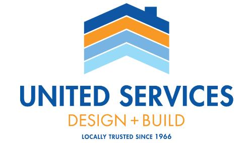 United Services Design + Build. Locally Trusted since 1966