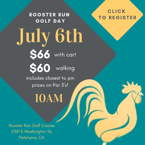 Rooster Run July 6th