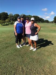 Rosemary, Bree, Karen, Tonya