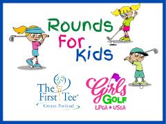 Rounds for Kids-Vert