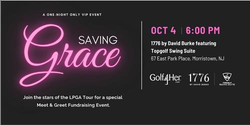 Saving Grace 2