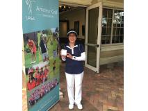 SCFL Sectionals 2019 Satoko Umeda