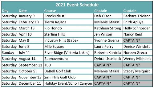 Schedule 2021-02-15