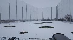 Snowy Top Golf Event