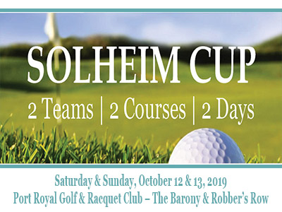 Sol Cup webpage event image