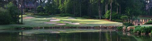 St Marlo Golf 2