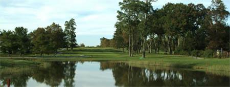 Stonebridge Golf Links & Country Club