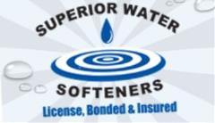 SUPERIOR WATER SOFTENERS