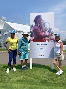 US Senior Open Championship 1