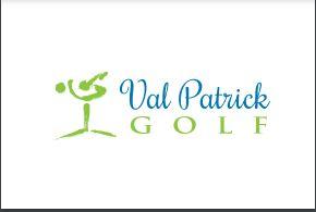 Val Patrick Logo