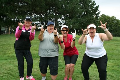 Wendy Ontario Championship
