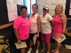 Winners Pink Classic