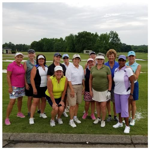 WomensGolfDay2019
